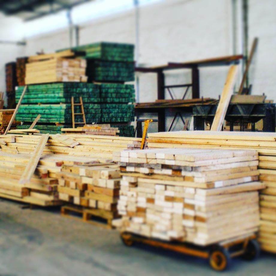 Carpinter a de madera taller de madera blog for Carpinteria en madera