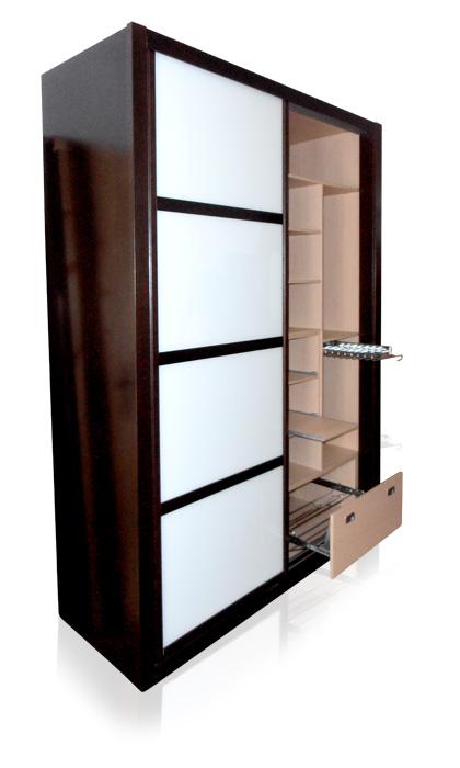Armarios de madera empotrados armarios de madera a medida - Armarios empotrados rusticos ...