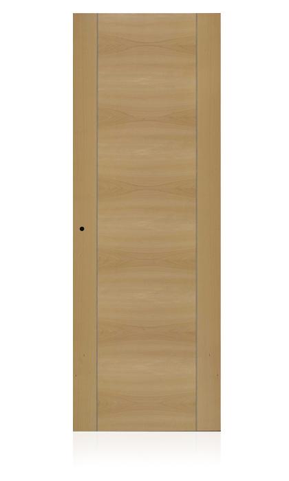 Carpinter a bacigalupe puertas de madera for Maderas para puertas de interior